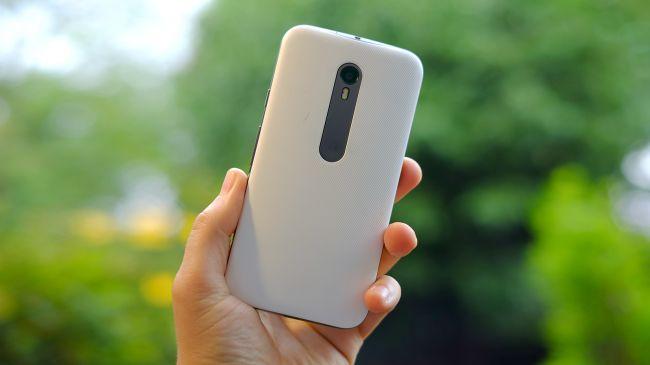 Обзор Motorola Moto G 2015