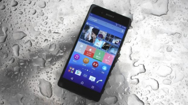 Обзор Sony Xperia Z3 Plus