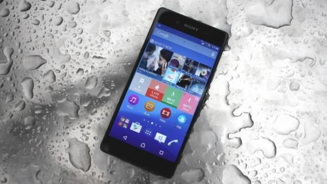 Обзор Sony Xperia Z3 Plus