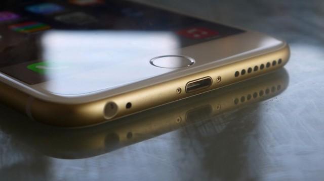 Apple iPhone 6S в сети