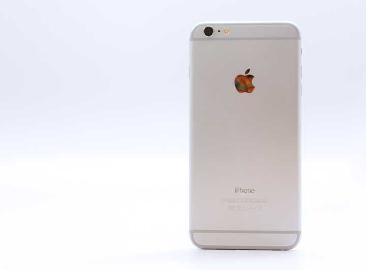 Дизайн Apple iPhone 6S