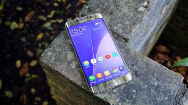 Конкуренты. Samsung Galaxy S6 Edge Plus