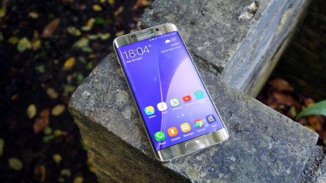 Конкуренты. Samsung Galaxy S6 Edge Plus