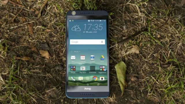 Обзор HTC Desire 626