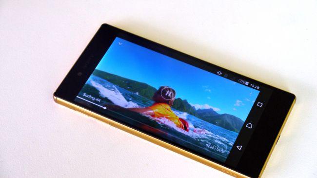 Обзор Sony Xperia Z5 Premium