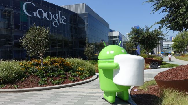 Обновление Android Marshmallow