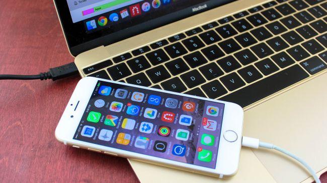 Характеристики iPhone 6S. Память