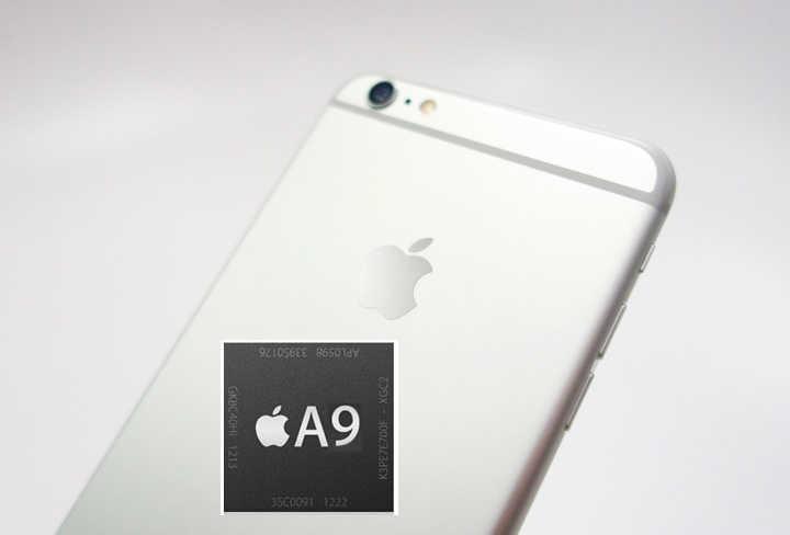 Характеристики iPhone 6S. Процессор A9
