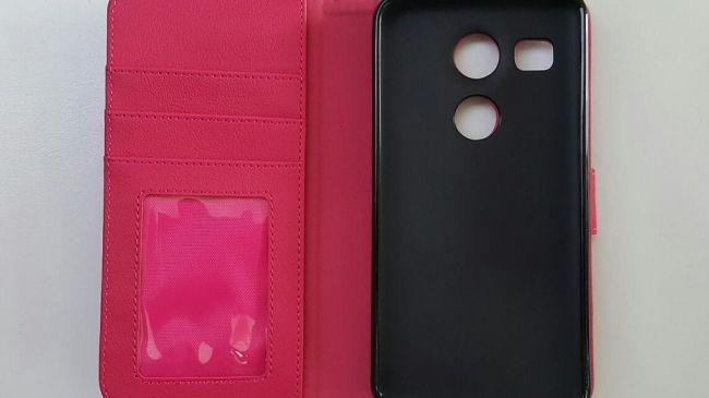 Чехол Huawei Nexus 5 2015