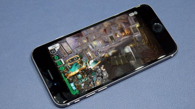 Чипсет A9 iPhone 6S