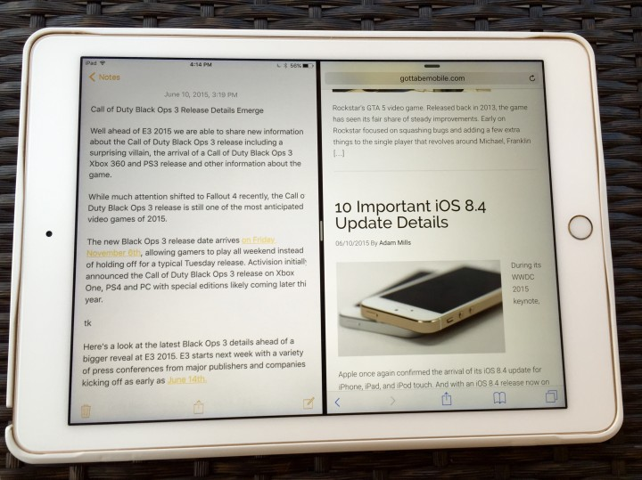 Apple iOS 9