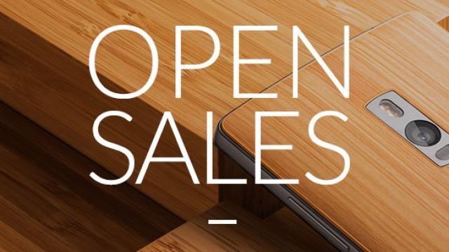 Купить OnePlus 2 без приглашения
