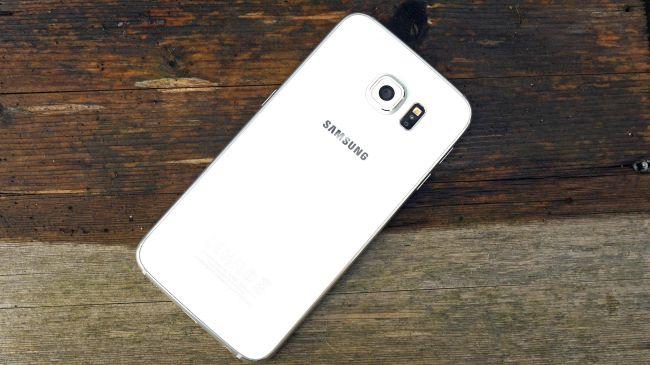 Обзор Samsung Galaxy S6