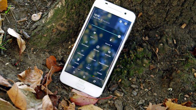 Отзыв HTC One A9