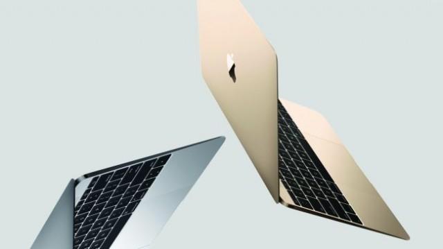 Порт USB Type C на MacBook
