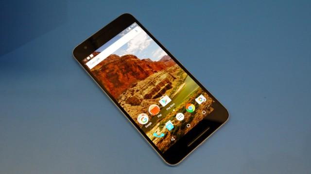 Предварительный обзор Huawei Nexus 6P