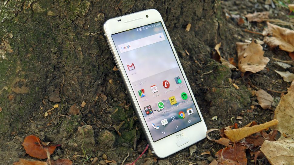 Смартфон HTC One A9. Отзыв редактора