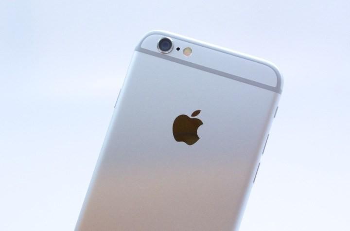 Apple iPhone 6. Обновление iOS 9.2