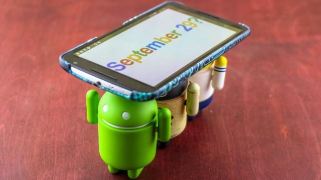 Google и проблемы безопасности Android