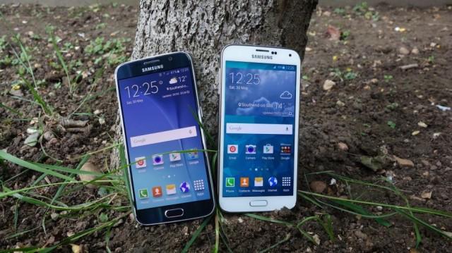 Samsung Galaxy S6 и рынок смартфонов