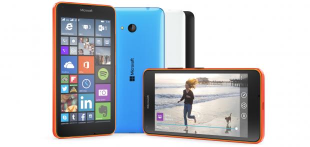 Дешевые смартфоны. Microsoft Lumia 640