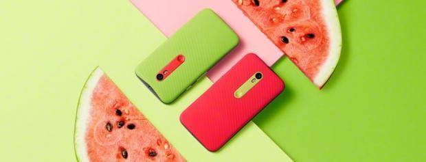 Дешевые смартфоны. Motorola Moto G (2015)