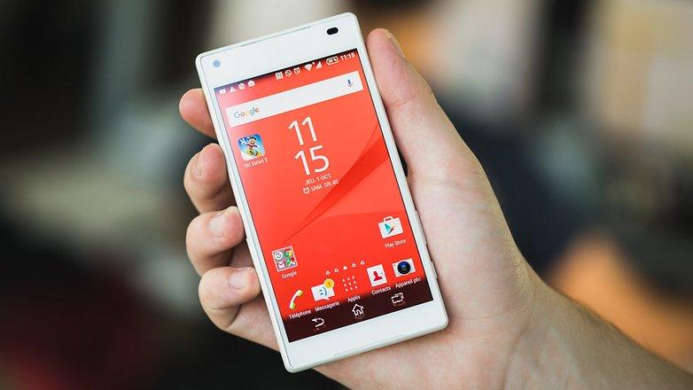 Лучшие маленькие смартфоны