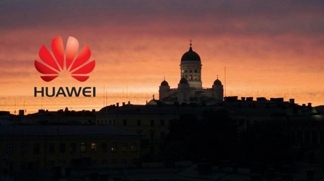 Новые аккумуляторы Huawei