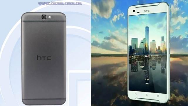 Новые смартфоны HTC. One X9 и One A9w