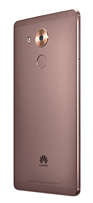 Новый смартфон Huawei Mate 8