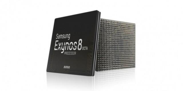 Новый Exynos для Samsung Galaxy S7