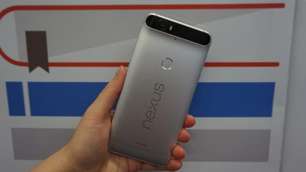 Новый Huawei (Google) Nexus 6P