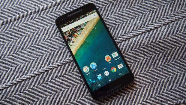 Обзор смартфона LG Nexus 5X