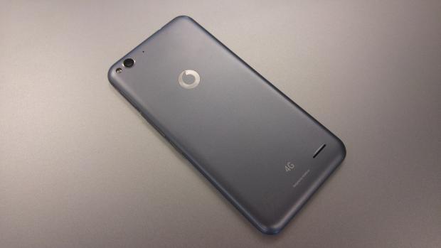 Обзор смартфона Vodafone Smart Ultra 6