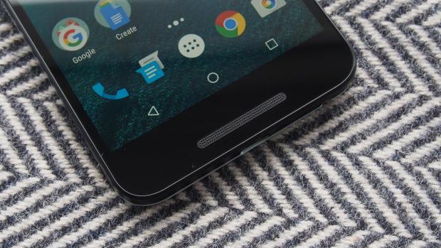 Обзор Google Nexus 5X