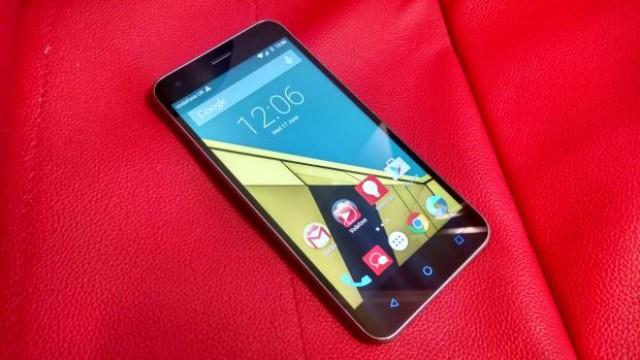 Обзор Vodafone Smart Ultra 6