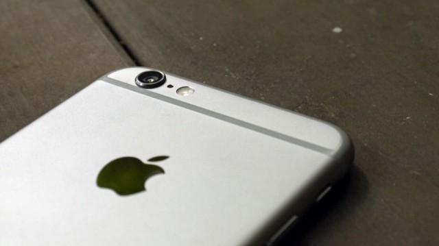 Аккумулятор iPhone 6S и ASUS