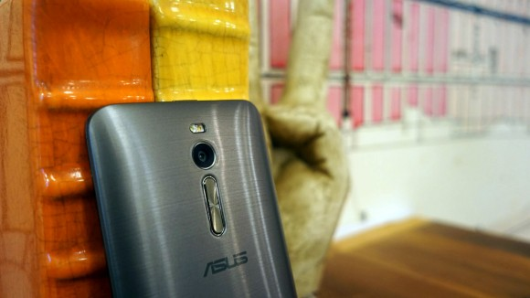 Камера ASUS Zenfone 2