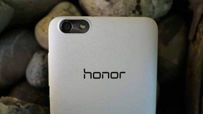 Камера Honor 4X