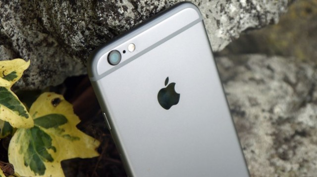 Камера iPhone 6S