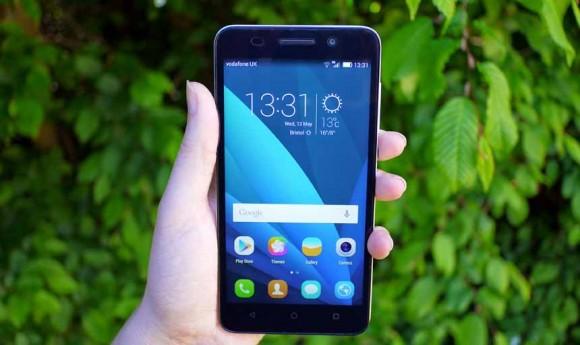 Обзор смартфона Honor 4X