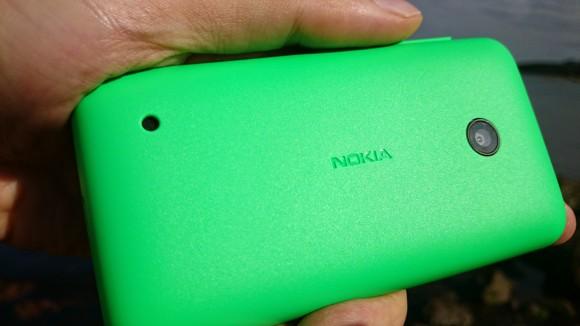 Обзор смартфона Nokia Lumia 530