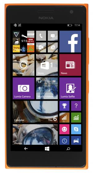 Обзор смартфона Nokia Lumia 735