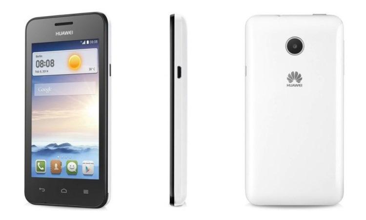 Обзор смартфона Huawei Ascend Y336