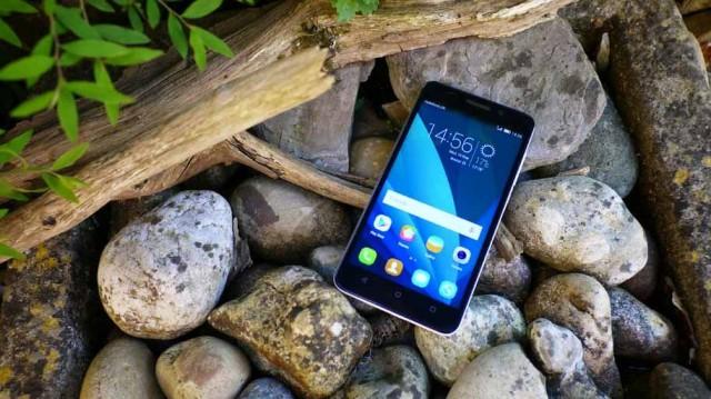 Обзор Huawei Honor 4X