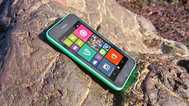 Обзор Nokia Lumia 530