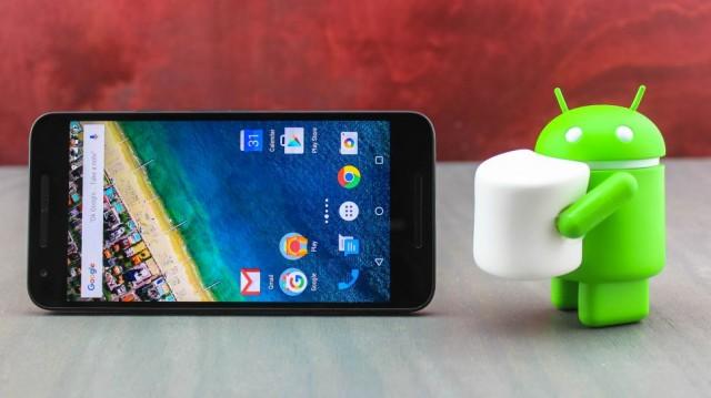 Проблемы Android 6 Marshmallow на Nexus