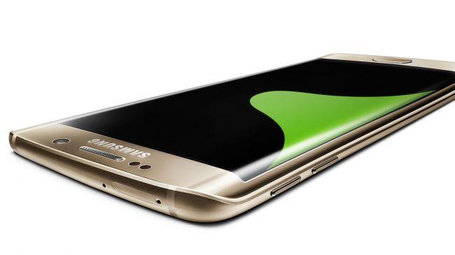 Смартфон на новый год. Samsung Galaxy S6 Edge Plus