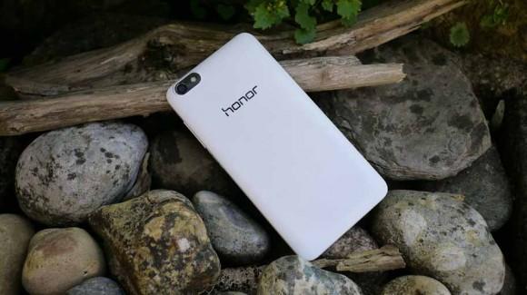 Смартфон Honor 4X