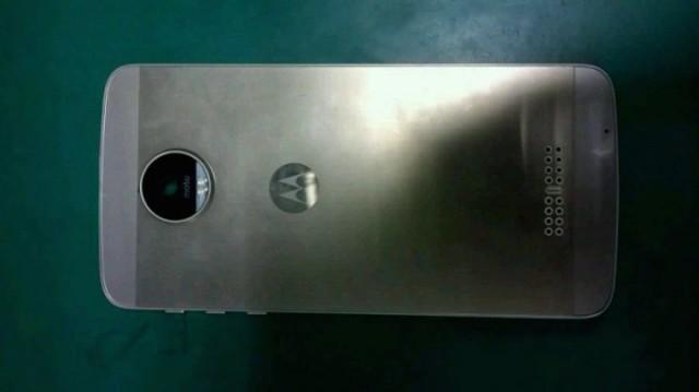 Motorola Moto X 2016
